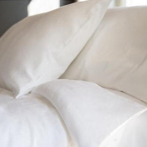 ROMY COTTON DOUBLE DUVET COVER