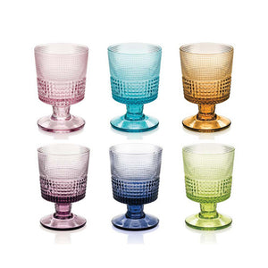 SPEEDY GOBLET SET BY IVV - Luxxdesign.com - 1