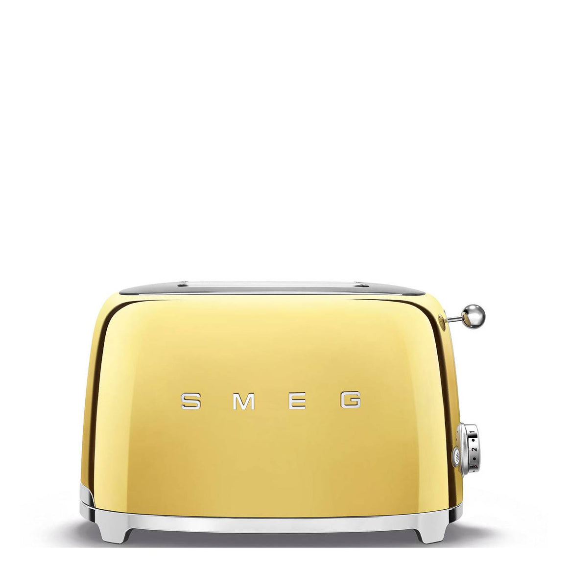 50s RETRO 2 SLICE TOASTER