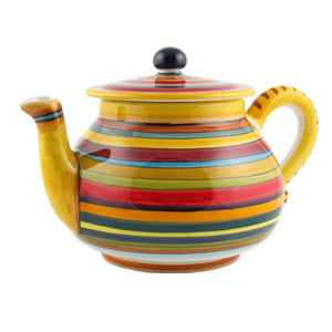 MILLERIGHE TEA POT BY D&G DESIGN - Luxxdesign.com