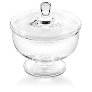 TOSCANA CANDY DISH BY IVV - Luxxdesign.com - 1