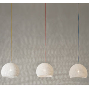 TRAMA 1 PENDANT LIGHT BY IN-ES.ARTDESIGN - Luxxdesign.com