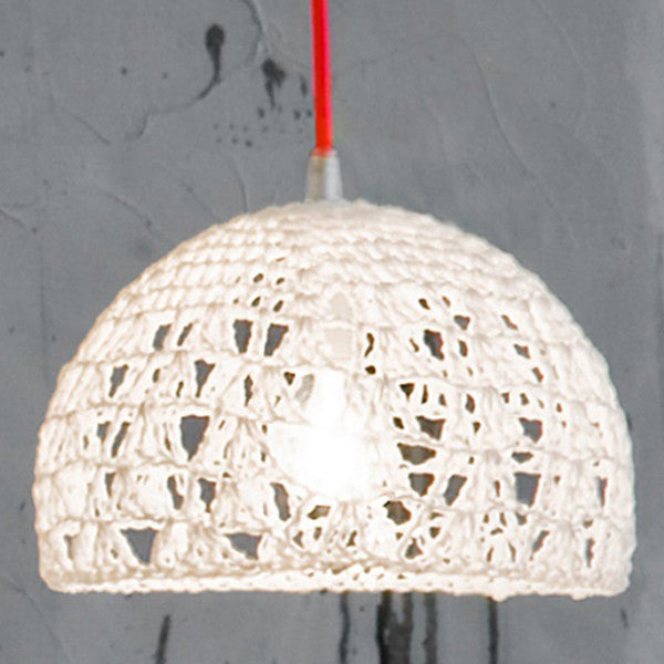 TRAMA 2 PENDANT LIGHT BY IN-ES.ARTDESIGN - Luxxdesign.com - 1