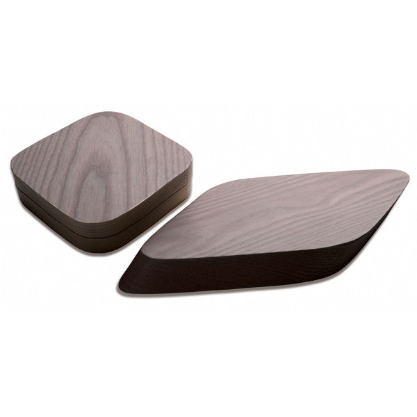 TRATTORIA CHOPPING BOARD SMALL BY CASA BUGATTI - Luxxdesign.com - 1