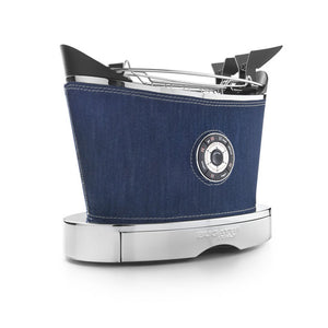 VOLO TOASTER DENIM BY CASA BUGATTI - Luxxdesign.com