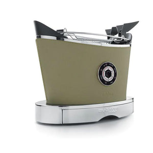 VOLO TOASTER LEATHER