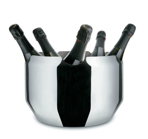 NOE' WINE COOLER BY ALESSI - Luxxdesign.com