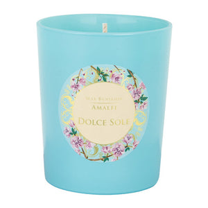 AMALFI DOLCE SOLE SCENTED CANDLE