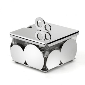 CIOCCO CHEESE HOLDER SET