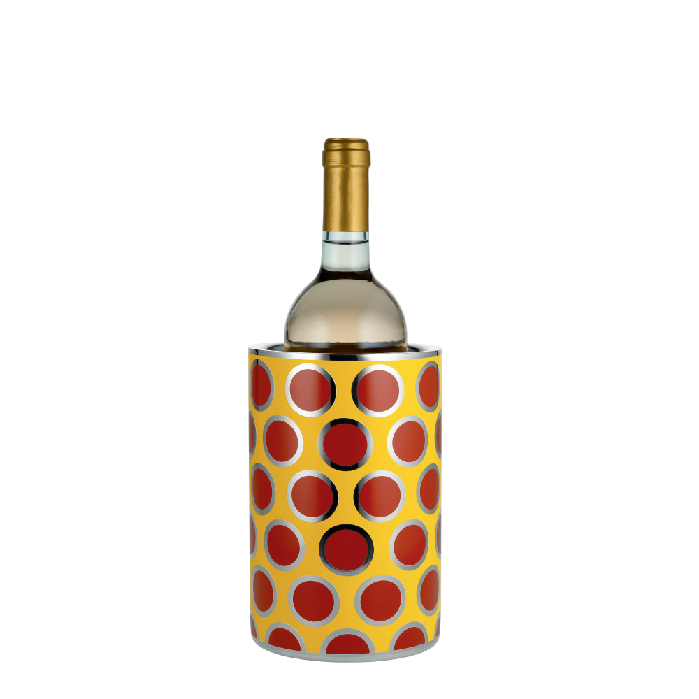 CIRCUS VACUUM BOTTLE STAND BY ALESSI - Luxxdesign.com - 1