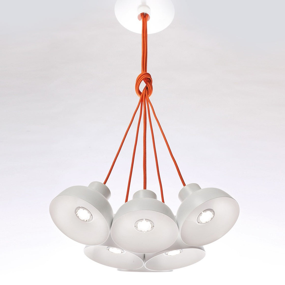 COCO 6 SUSPENSION LAMP BY ZAVA - Luxxdesign.com - 1