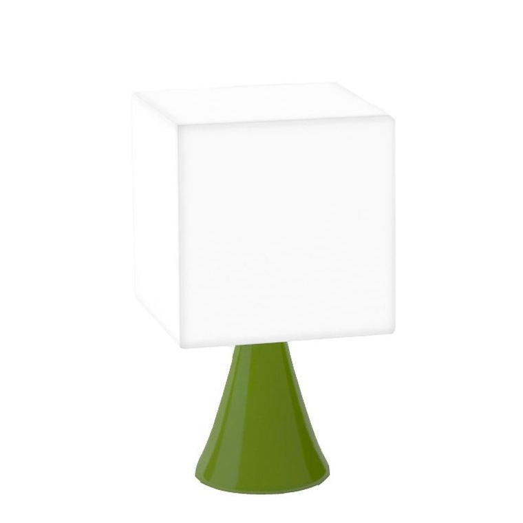 CUBO STAND TABLE LIGHT
