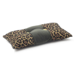 MIMETICO CUCU' CUSHION 20x42 BY L'OPIFICIO - Luxxdesign.com - 1
