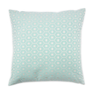 ELEGANZA CARRE' CUSHION 45x45 BY L'OPIFICIO - Luxxdesign.com - 2