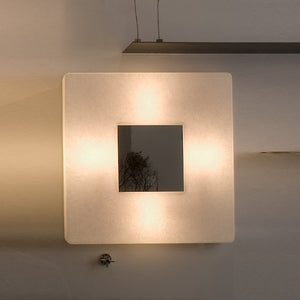 EGO 3 WALL LIGHT BY IN-ES.ARTDESIGN - Luxxdesign.com