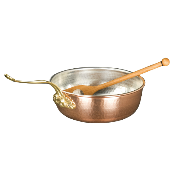 HISTORIA DECOR CHEF PAN BY RUFFONI - Luxxdesign.com - 1