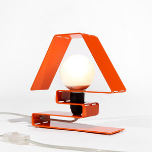 ICON X TABLE LAMP
