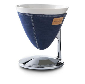 UMA SCALES DENIM BY CASA BUGATTI - Luxxdesign.com