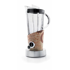 VELA EVOLUTION BLENDER NEWSPAPER BY CASA BUGATTI - Luxxdesign.com - 1