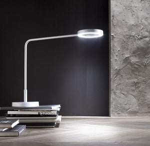 META TABLE LAMP BY ZAVA - Luxxdesign.com - 2