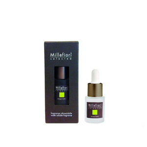 SELECTED WATER-SOLUBLE FRAGRANCE BY MILLEFIORI MILANO - Luxxdesign.com - 1