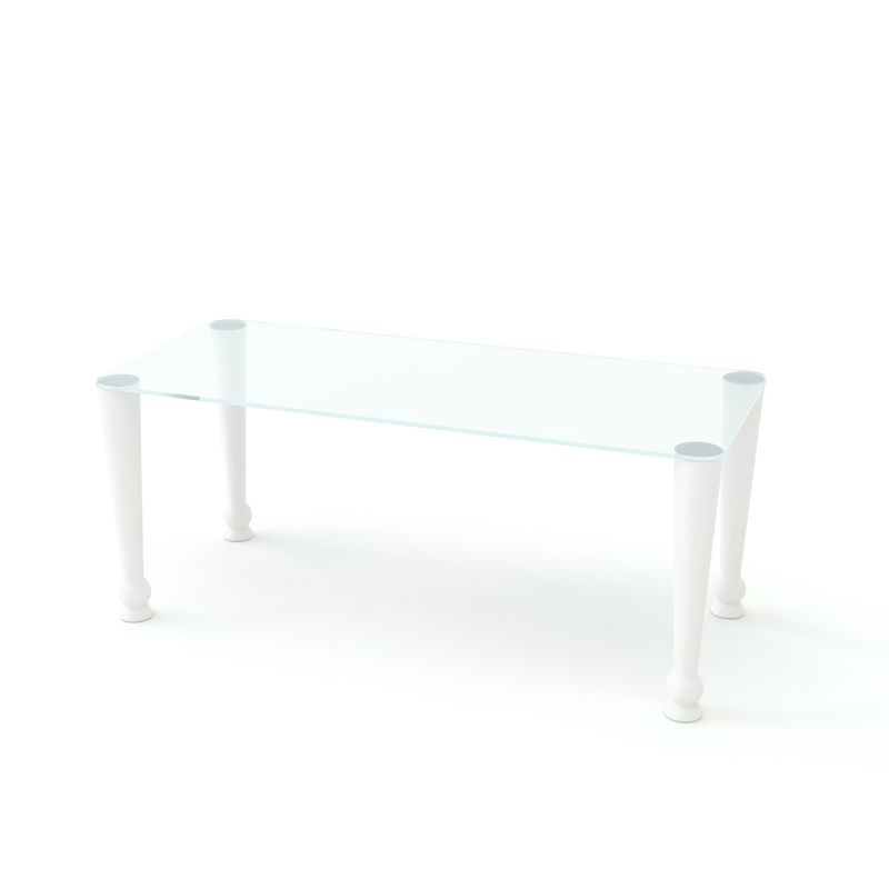OSVALDO GLASS TABLE