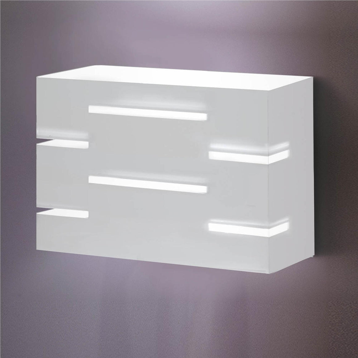 QUADRA WALL LIGHT