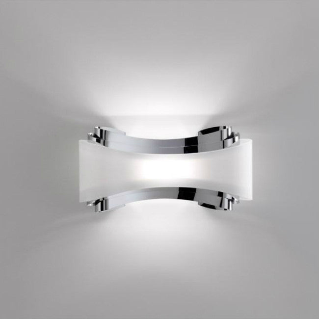 IONICA GLASS WALL LIGHT