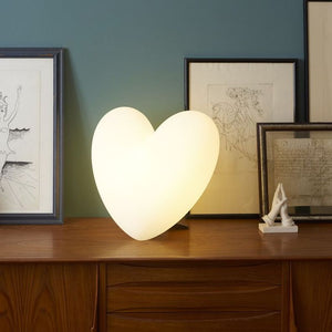 LOVE TABLE LIGHT