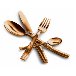 TIGRE 24-PIECE CUTLERY SET BY MEPRA - Luxxdesign.com - 1