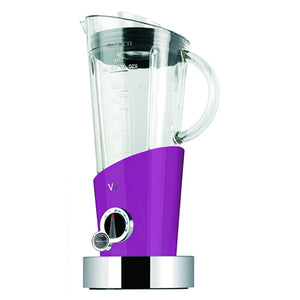 VELA EVOLUTION BLENDER BY CASA BUGATTI - Luxxdesign.com - 5