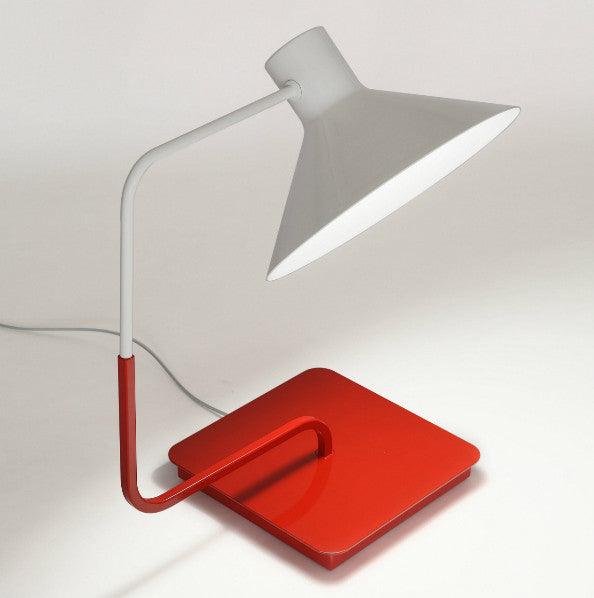 SISTER TABLE LAMP BY ZAVA - Luxxdesign.com - 1