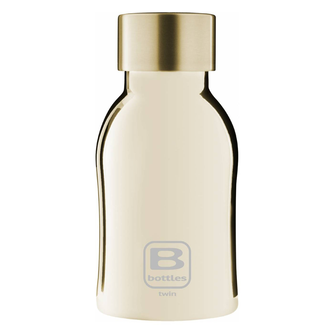 B BOTTLE YELLOW GOLD LUX