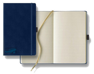 Vesper Faering Notebook