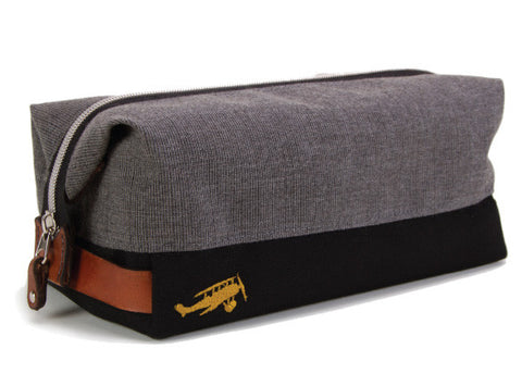 The Sidecar Custom Toiletry Kit