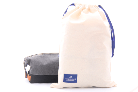 Set of 3 Travel Stash Bags