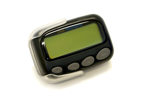 Pager Receiver