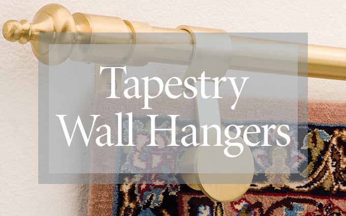 Tapestry Wall Hangers