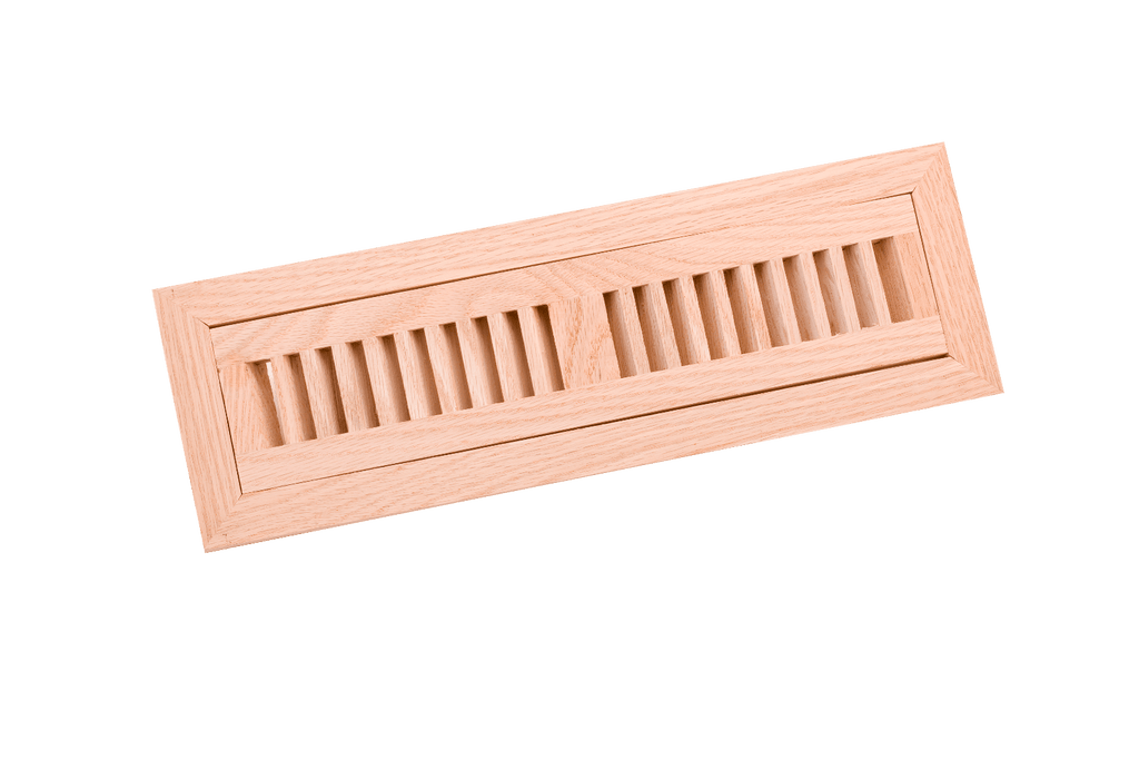 Wood Floor Vents and Registers