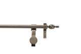 Classic™ Tapestry Wall Hanger Collection With Crown Finials