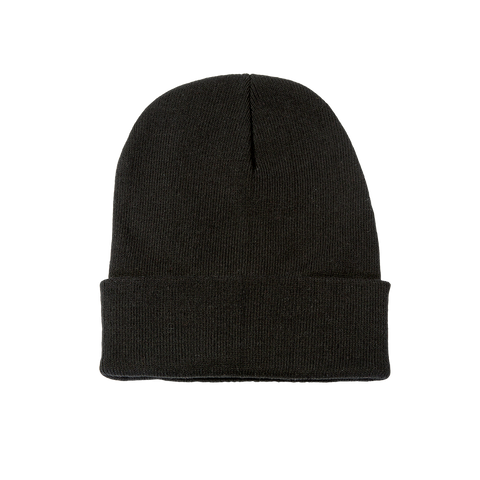 Beanie (without fold)