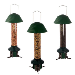 What Birds Could You See at Your Squirrel Proof Bird Feeder?
