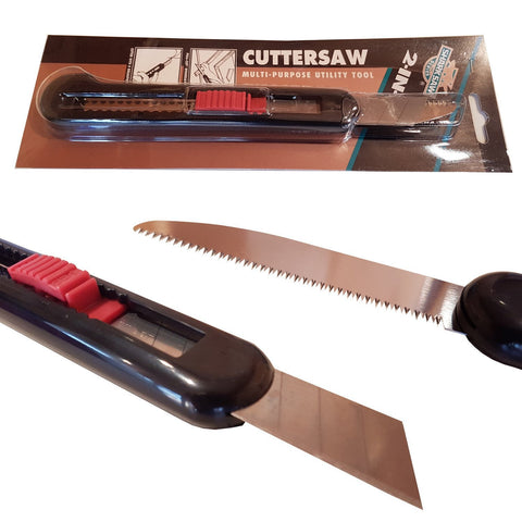 2-in-1 - Shark Saws 70-2017 2-in-1 Cuttersaw