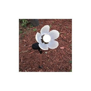 Solar Powered Animated Flower Lights-2 Pack