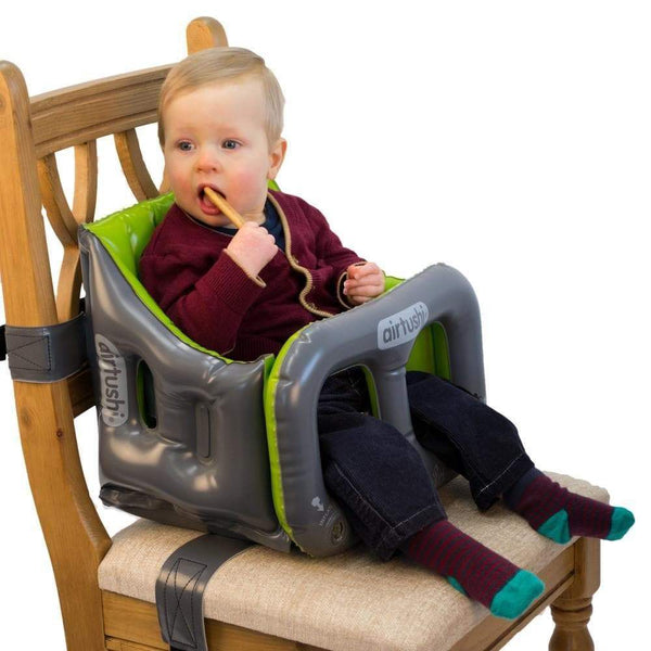 airtushi travel highchair