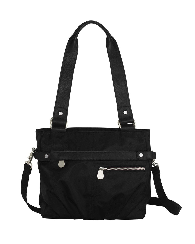 Ladies Kathryn Tote in Black - Baggallini