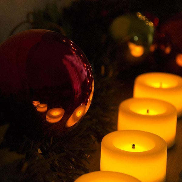 tealights that are safe for children