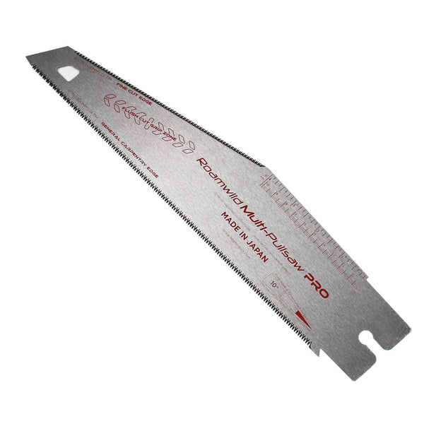 spare pullsaw blade