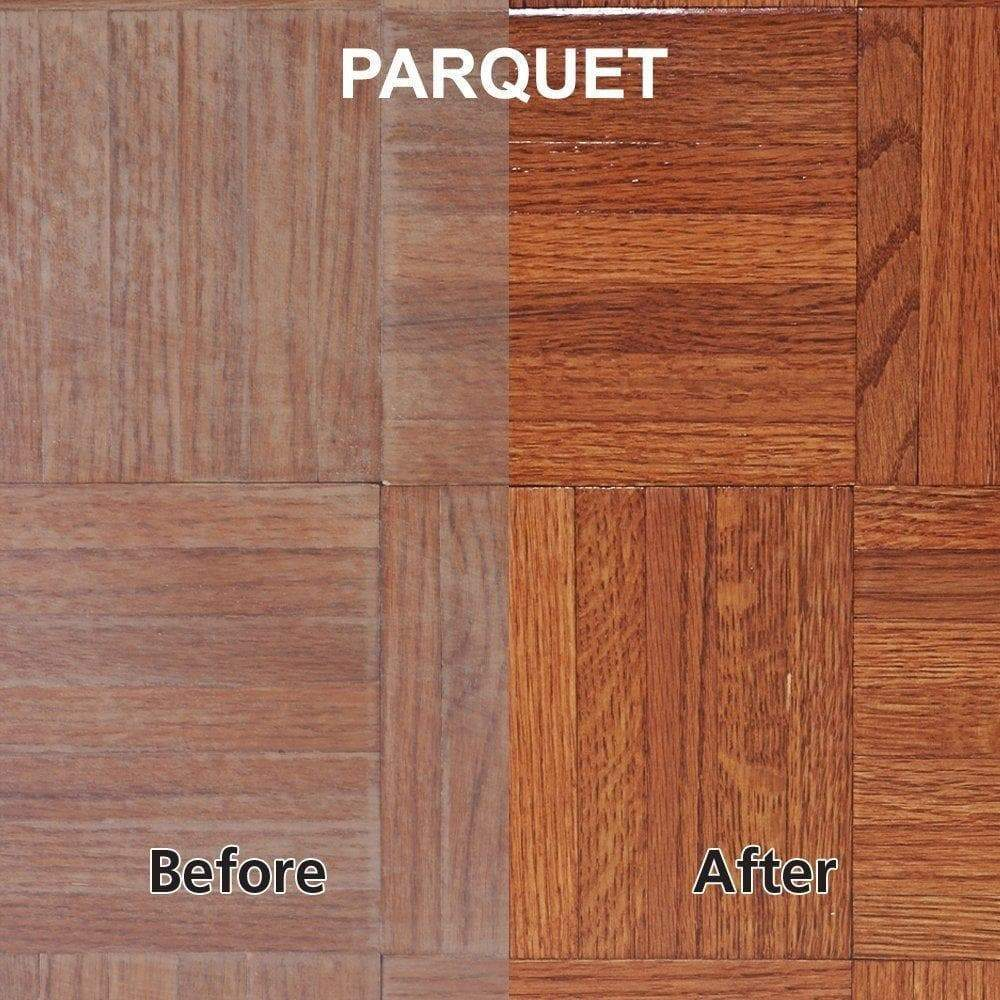 Rejuvenate Floor Restorer - Any hard floor instantly restored ...