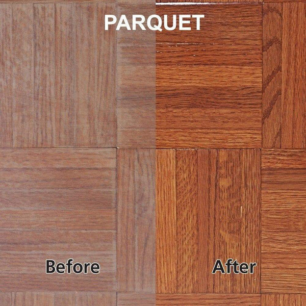 Rejuvenate Floor Restorer - Any hard floor instantly restored!